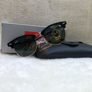 Ray-ban classic clubmaster